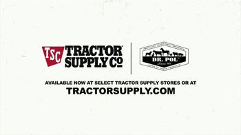 Tractor Supply Co. Dr. Pol Farm Feeds TV Spot, 'Premium Ingredients' - Thumbnail 7