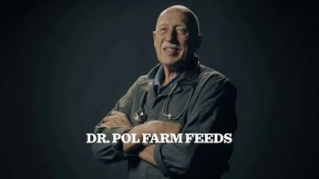Tractor Supply Co. Dr. Pol Farm Feeds TV Spot, 'Premium Ingredients' - Thumbnail 2