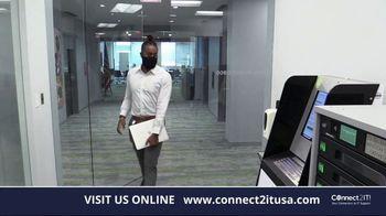 Connect2IT Kiosk & Storage Locker TV Spot, 'Protect Your Staff' - Thumbnail 2