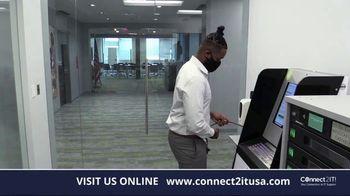 Connect2IT Kiosk & Storage Locker TV Spot, 'Protect Your Staff' - Thumbnail 3