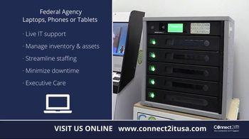 Connect2IT Kiosk & Storage Locker TV Spot, 'Protect Your Staff' - Thumbnail 6