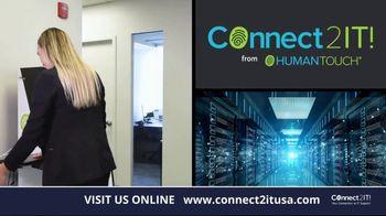 Connect2IT Kiosk & Storage Locker TV Spot, 'Protect Your Staff' - Thumbnail 7