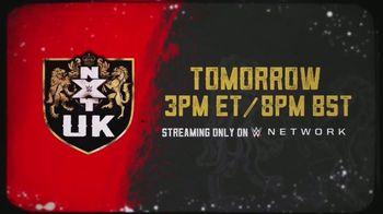 WWE Network TV Spot, '2020 NXT UK' - Thumbnail 9