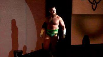 WWE Network TV Spot, '2020 NXT UK' - Thumbnail 3