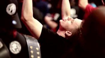 WWE Network TV Spot, '2020 NXT UK' - Thumbnail 5