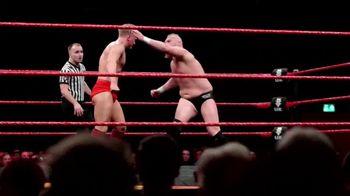 WWE Network TV Spot, '2020 NXT UK' - Thumbnail 8