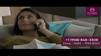 Malabar Gold & Diamonds TV Spot, 'Online Showroom Experience' - Thumbnail 4
