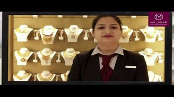 Malabar Gold & Diamonds TV Spot, 'Online Showroom Experience' - Thumbnail 5
