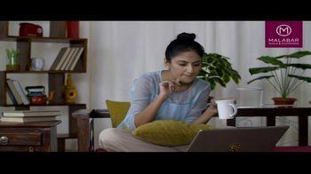 Malabar Gold & Diamonds TV Spot, 'Online Showroom Experience' - Thumbnail 7