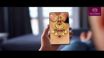 Malabar Gold & Diamonds TV Spot, 'Online Showroom Experience' - Thumbnail 8