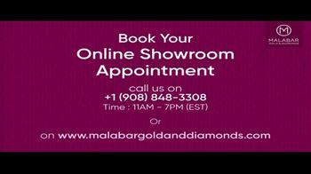 Malabar Gold & Diamonds TV Spot, 'Online Showroom Experience' - Thumbnail 9