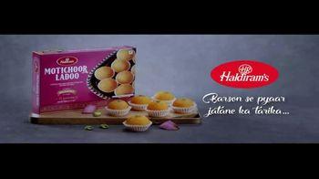 Haldiram's Motichoor Ladoo TV Spot, 'Dining Table' - Thumbnail 10
