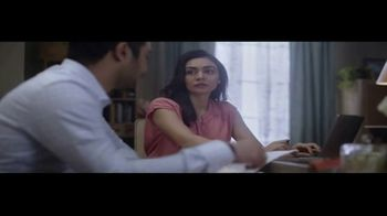 Haldiram's Motichoor Ladoo TV Spot, 'Dining Table'