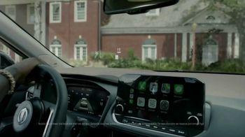Nissan TV Spot, 'It's Heisman Time' Feat. Lamar Jackson, Tim Tebow, Kyler Murray, Song by Loverboy [T1] - Thumbnail 2