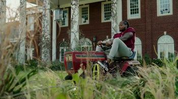Nissan TV Spot, 'It's Heisman Time' Feat. Lamar Jackson, Tim Tebow, Kyler Murray, Song by Loverboy [T1] - Thumbnail 6