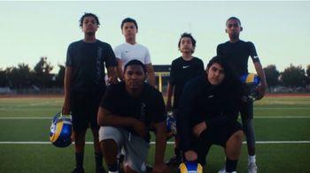 Nike TV Spot, 'Growing Up' Featuring Aaron Donald