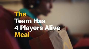 McDonald's TV Spot, 'Team Player: Iced Coffee for $1.50' - Thumbnail 2