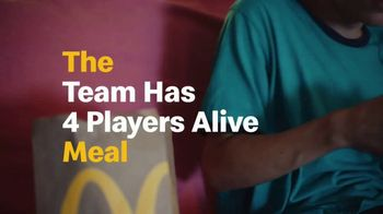 McDonald's TV Spot, 'Team Player: Iced Coffee for $1.50' - Thumbnail 3