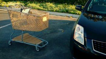 Maaco TV Spot, 'Shopping Cart'