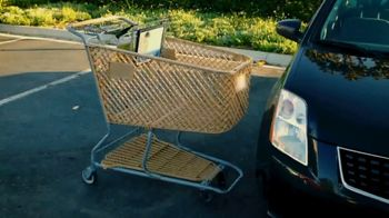 Maaco TV Spot, 'Shopping Cart' - Thumbnail 2