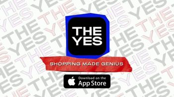 The Yes TV Spot, 'Tailored To You' - Thumbnail 10