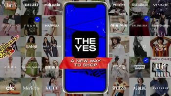 The Yes TV Spot, 'Tailored To You' - Thumbnail 3