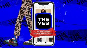 The Yes TV Spot, 'Tailored To You' - Thumbnail 7