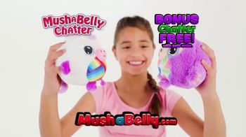 MushABellies TV Spot, 'Really Wanna Mush: $29.99 + Free Shipping' - Thumbnail 10