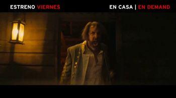 Antebellum Home Entertainment TV Spot [Spanish] - Thumbnail 5