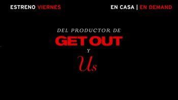 Antebellum Home Entertainment TV Spot [Spanish] - Thumbnail 6