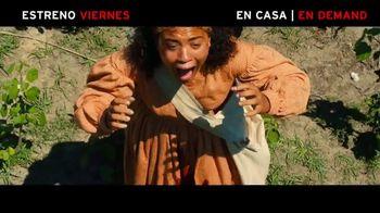 Antebellum Home Entertainment TV Spot [Spanish] - Thumbnail 8
