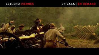 Antebellum Home Entertainment TV Spot [Spanish] - Thumbnail 9