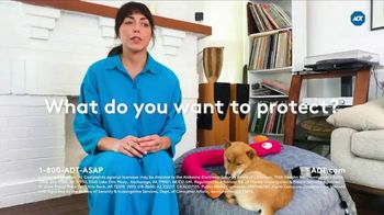 ADT TV Spot, 'Real People, Real Stories, Real Protection'