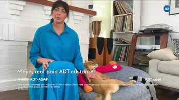 ADT TV Spot, 'Real People, Real Stories, Real Protection' - Thumbnail 4