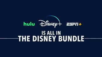 Disney+, Hulu and ESPN Bundle TV Spot, 'Best in Streaming' - Thumbnail 2