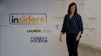 Grey Poupon Dijon Mustard TV Spot, 'Ion Television: Picnic' Featuring Lauren O'Quinn - Thumbnail 1