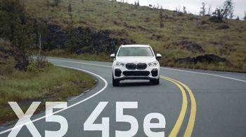BMW Unplug to Unleash Sales Event TV Spot, 'Plug-in Hybrid Electric Vehicle Fleet' [T2] - Thumbnail 6