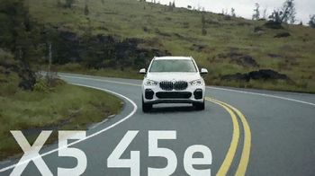 BMW TV Spot, 'Plug-in Hybrid Electric Vehicle Fleet' [T2] - Thumbnail 3
