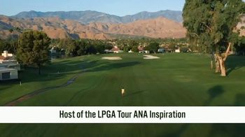 Mission Hills Country Club TV Spot, 'LPGA's Greatest Players' - Thumbnail 3