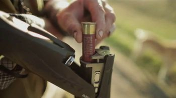 Federal Premium Ammunition Prairie Storm TV Spot, 'The Flush'
