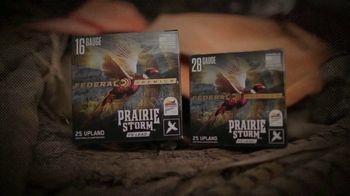 Federal Premium Ammunition Prairie Storm TV Spot, 'The Flush' - Thumbnail 8