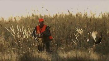 Federal Premium Ammunition Prairie Storm TV Spot, 'The Flush' - Thumbnail 1
