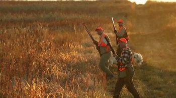 Federal Premium Ammunition Prairie Storm TV Spot, 'The Flush' - Thumbnail 4