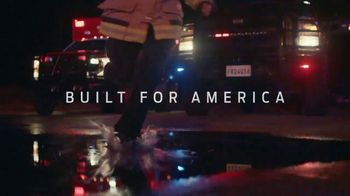 Ford TV Spot, 'Built for America: Dispatch' [T1] - Thumbnail 10