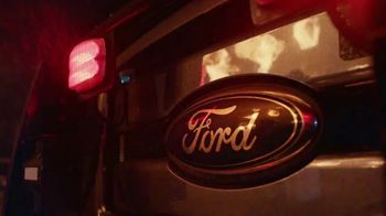 Ford TV Spot, 'Built for America: Dispatch' [T1] - Thumbnail 3