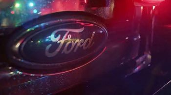 Ford TV Spot, 'Built for America: Dispatch' [T1] - Thumbnail 7