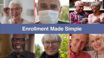 My Health Policy TV Spot, 'Enrollment Made Simple'
