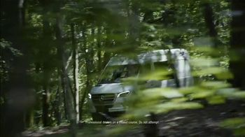 Mercedes-Benz TV Spot, 'The Extra Mile' [T1] - Thumbnail 5