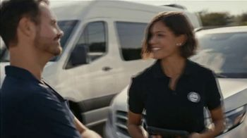 Mercedes-Benz TV Spot, 'The Extra Mile' [T1] - Thumbnail 7