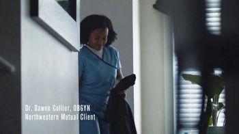 Northwestern Mutual TV Spot, 'Meet Dr. Dawne' - Thumbnail 3